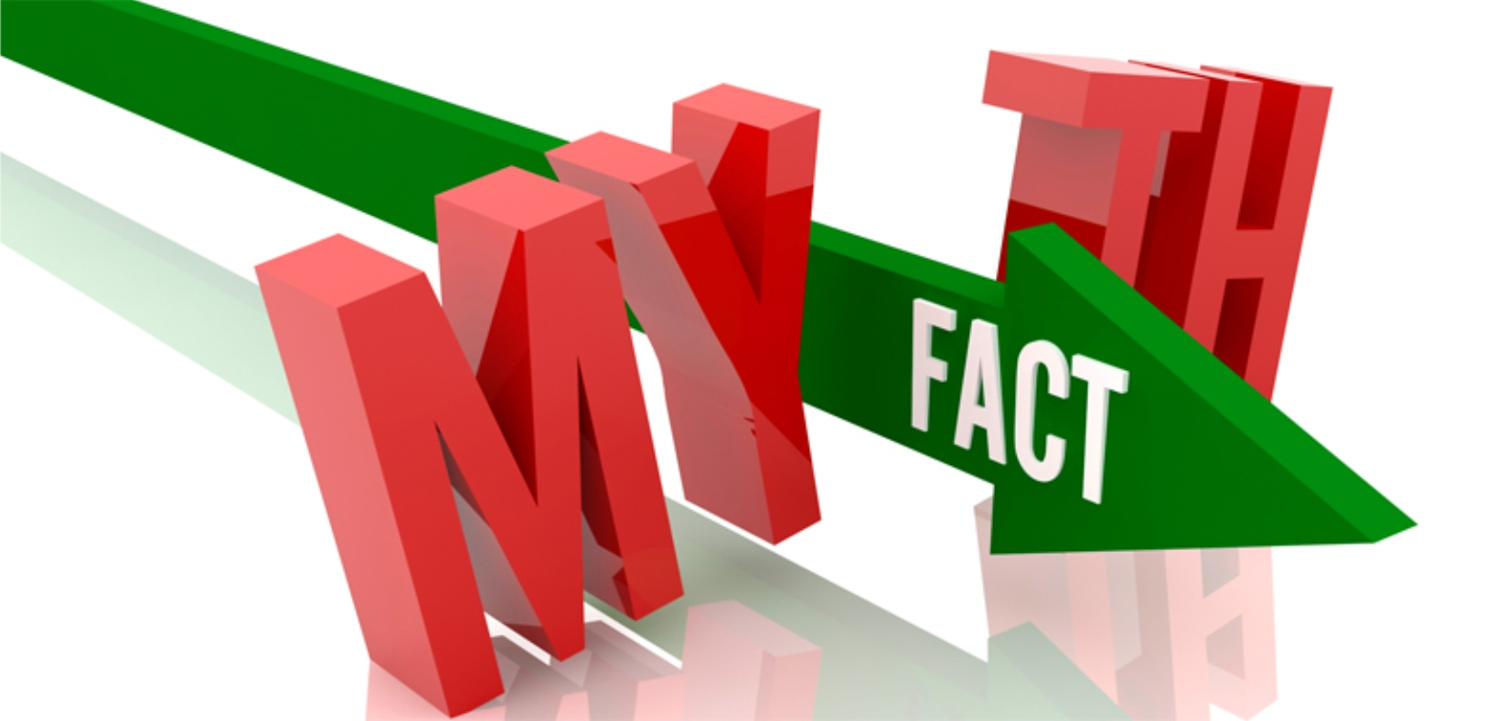 MYTHS About Reverse Mortgages – separating fact from fiction