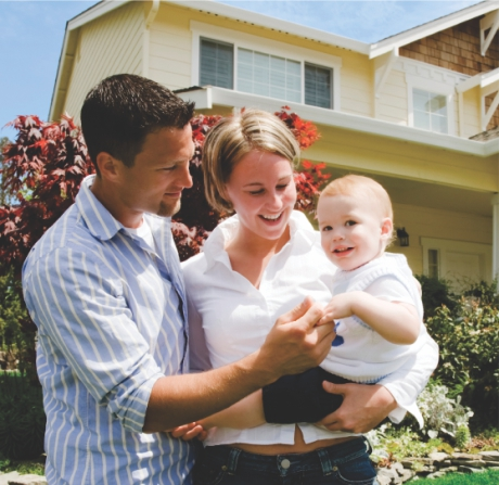 First Time Home Buyers Incentive Programme