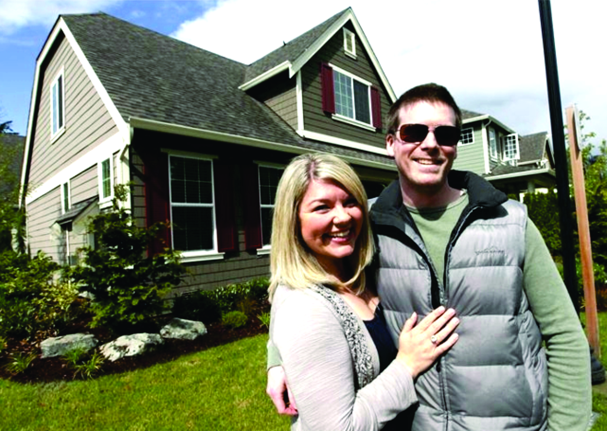 CMHC's FTHB Incentive Off to a Slow Start