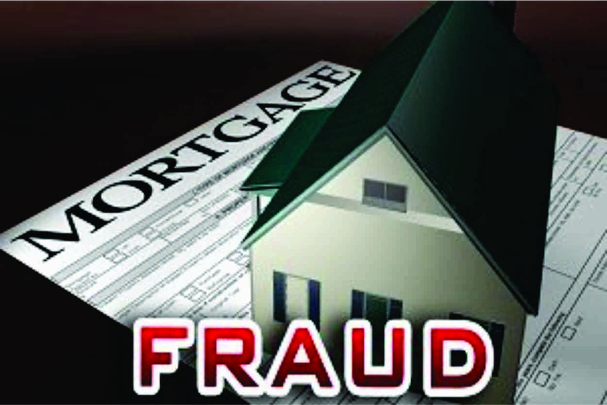 More fallout from COVID-19 – Mortgage Fraud